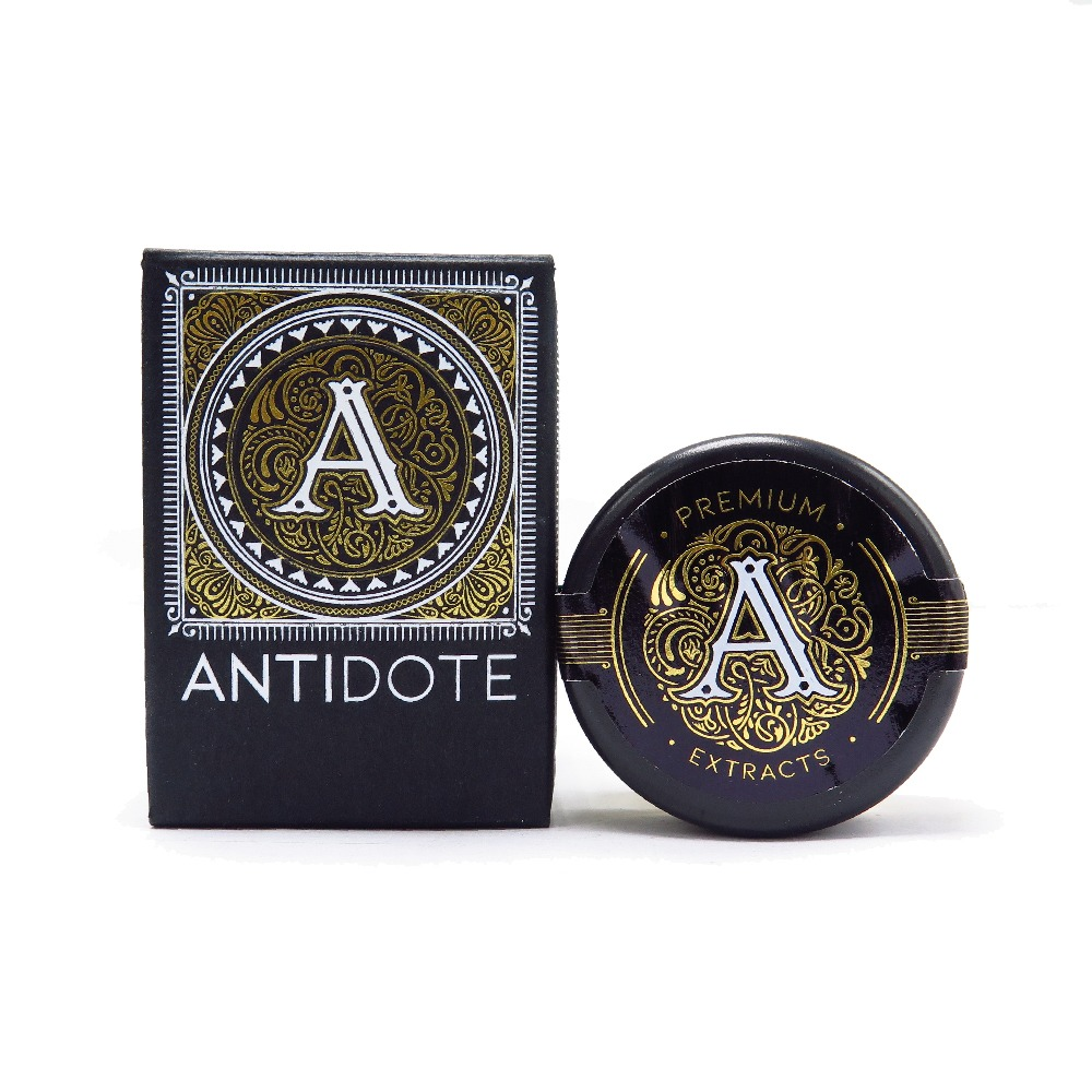 Antidote Extracts